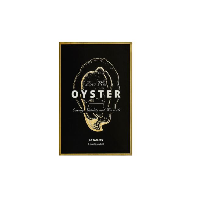 商品澳洲原装Unichi 牡蛎+锌生蚝精华胶囊男性补充体力性生殖能力60粒图片