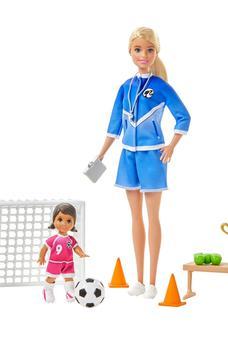 商品Barbie(R) Doll图片