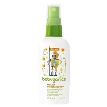 商品儿童天然防蚊虫喷雾图片