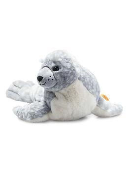 商品Kid's Aila Seal Plush Toy图片