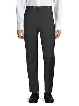 商品Slim-Fit Traveler Wool Trousers图片