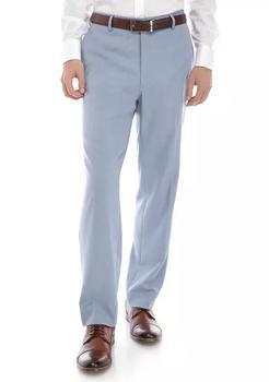 商品Light Blue Plaid Suit Separate Pants图片