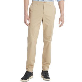 商品男士长裤图片