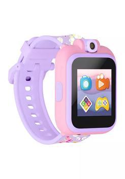 商品PlayZoom 2 Kids Smartwatch: Purple Butterfly Print图片