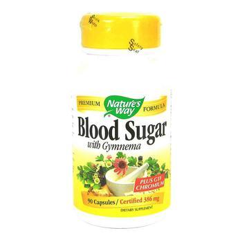商品Blood Sugar Vegetarian Capsules图片