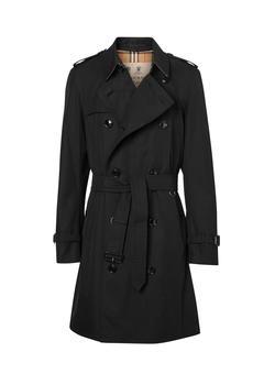 商品The mid-length chelsea heritage trench coat图片