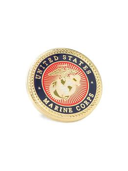 商品United States Marine Corps Lapel Pin图片