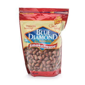 商品Almonds Smokehouse图片