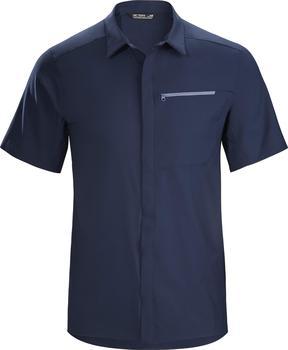 商品始祖鸟Skyline系列短袖衬衫图片