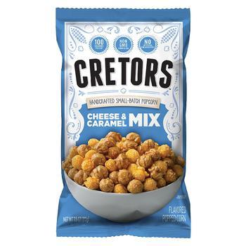 商品Popcorn Mix Cheese & Caramel Mix图片