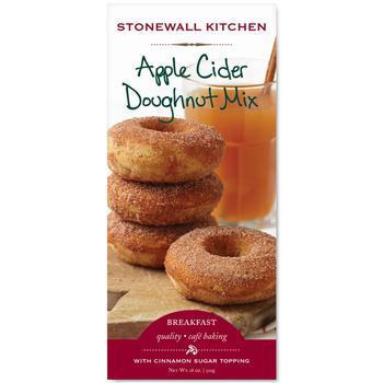 商品Apple Cider Doughnut Mix图片