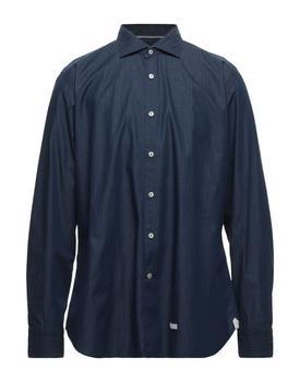 商品Denim shirt图片