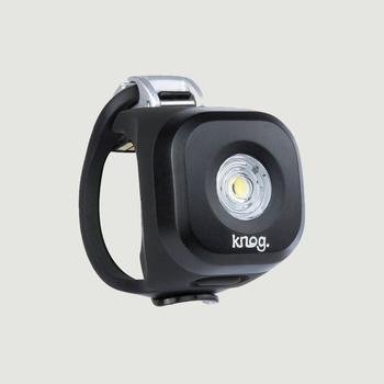 商品Mini Front Shield - DOT Black Knog图片