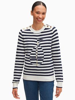 商品sailboat sweater图片