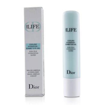 商品Christian Dior Hydra Life Cooling Hydration Sorbet Eye Gel 0.5oz图片