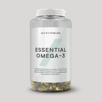 商品Essential Omega-3 Softgels图片