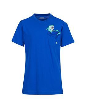 商品Hurley Pocket Play T-Shirt图片