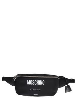 商品Moschino Belt Bag With Logo图片