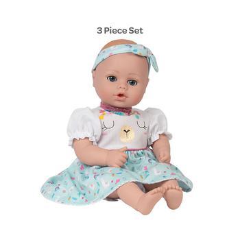 商品Playtime Baby Llama Magic Doll图片