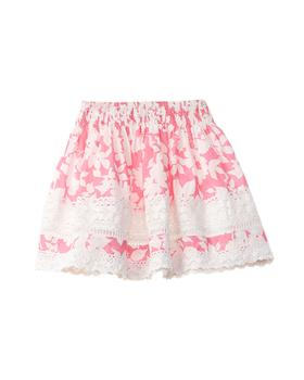 商品Azul Swimwear Floral Notes Skirt图片