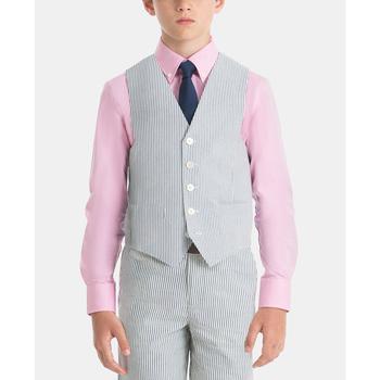 商品Big Boys Cotton Vest图片