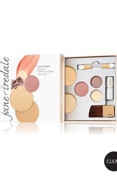 商品Pure & Simple Makeup Kit图片