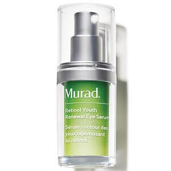 商品Murad Retinol Youth Renewal Eye Serum 0.5 oz图片