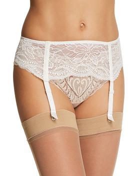 商品Eden Lace Suspender Belt图片
