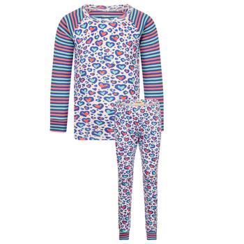 商品HATLEY - Pyjama, Multicolour, Girl, 10 yrs图片