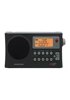 商品AM/FM Weather Alert Portable Radio图片