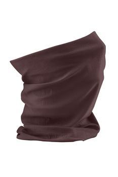 商品Beechfield Ladies/Womens Multi-Use Original Morf (Chocolate) ONE SIZE ONLY图片