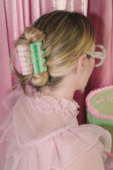 商品Gemini Claw in Pastel图片