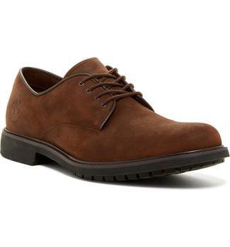 商品添柏岚 男士皮鞋 真皮鞋面 #6360076 经典款 平底图片