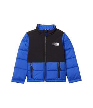 商品Balanced Rock Insulated Jacket (Little Kids/Big Kids)图片