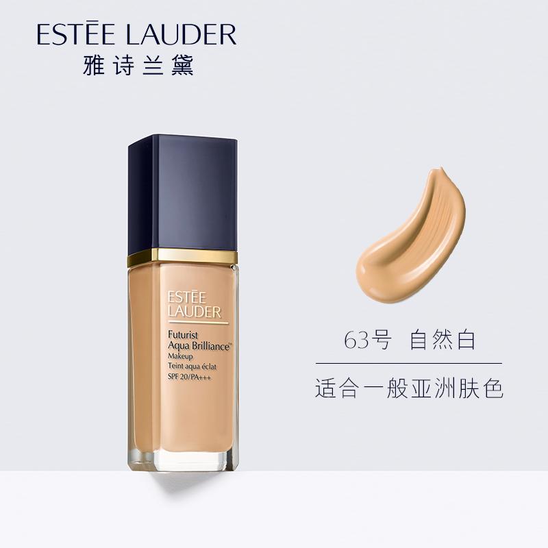 商品【香港直邮】Estee Lauder 美国 雅诗兰黛 沁水粉底液 2C0  #1C1  #1C0  #1W030ml图片