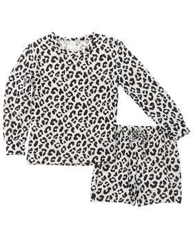 商品YMI 2pc Sweatshirt & Short Set图片