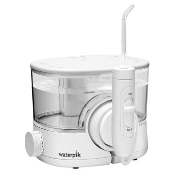 商品洁碧 ION Cordless 无线台式洗牙器 电动小魔盒图片