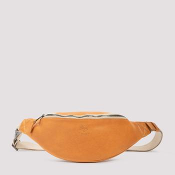 商品Junya Watanabe Zip-Up Belt Bag - Only One Size / Brown图片