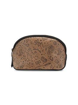 商品Harry Potter Print Cosmetic Bag图片