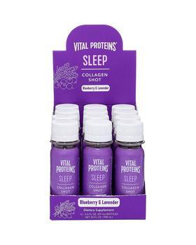 商品Sleep Collagen Shots, Set of 12图片