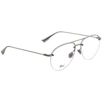 商品Dior Aviator Ladies Eyeglasses STELLAIREO11 010 55图片