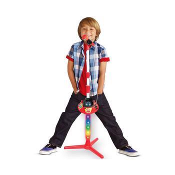 商品Kids Microphone Karaoke Style Music Stand图片