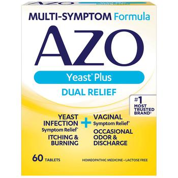 商品AZO 女性妇科缓解 益生菌片图片