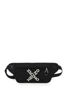 商品Kenzo Big X Logo Beltpack图片
