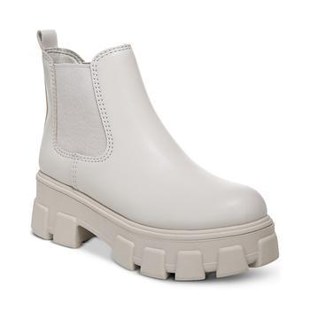 商品Women's Darielle Lug Sole Chelsea Boots图片