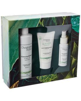 商品Christophe Robin 3Pc Hydrating Gift Set图片