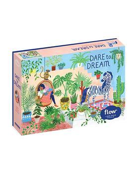 商品Dare To Dream 1,000-Piece Puzzle图片